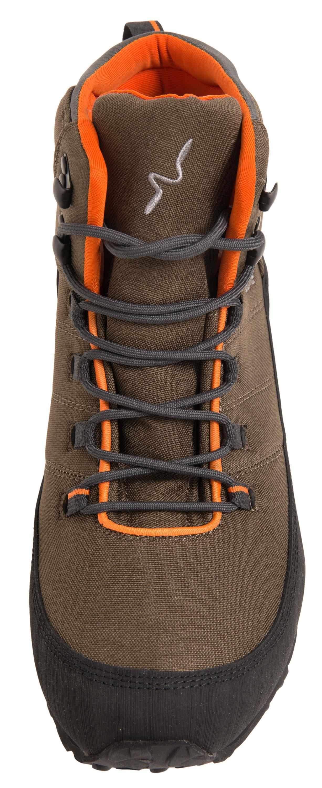 Brodící boty Guideline Laxa 2.0 Wading Boots Traction