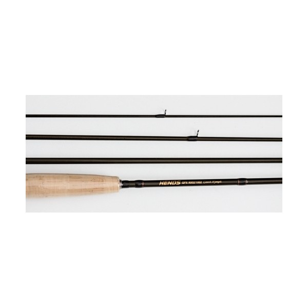 Hends 2 in 1 rod (Hends GPX Fly Rod)